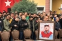 Silahlı saldırıda hayatını kaybeden Lastik-İş Başkanı toprağa verildi