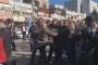 Hekimlerin 'Hastanemi kapatma' eylemine polis saldırısı ve gözaltı