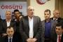 Kılıçdaroğlu ile görüşen Muharrem İnce'den eğilim yoklaması talebi