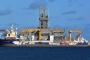 Kıbrıs Cumhuriyeti Doğu Akdeniz'de doğalgaz sondajına başladı