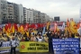 Emekçiler yoksulluğa ve işsizliğe karşı İzmir'den sesini yükseltti