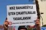 CHP Milletvekili Süleyman Girgin: İşten çıkarmalar yasaklansın