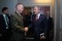 Bakan Akar'dan ABD Genel Kurmay Başkanına: YPG ile ilişkileri kesin