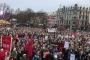 Norveç'te kürtaj yasasına müdale girişimi tüm ülkede protesto edildi
