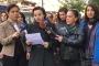 Diyarbakır'da kadınlardan 25 Kasım için 1 haftalık etkinlik programı