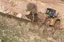Cengiz Holding, maden için ağaçları söküyor