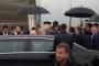 Putin  'TürkAkım Projesi' töreni için İstanbul'da