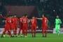 UEFA Uluslar Ligi'nde Türkiye'nin muhtemel rakipleri belli oldu