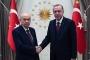 Erdoğan ile Bahçeli görüşmesi: Son derece olumlu noktadayız