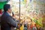 DBP'li Belediye Eş Başkanı Zeynel Taş'a 11 yıl hapis cezası