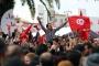 Tunus'ta 700 bine yakın kamu emekçisi greve gitti