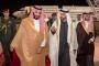 Suudi Veliaht, Kaşıkçı cinayeti sonrası ilk kez yurt dışına çıktı