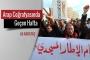Tunus'ta genel grevler zamanı