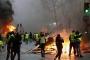 Fransa'da polis 'Sarı Yelekliler' için greve çıkacak