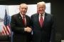 Erdoğan ve Trump telefonda Suriye'yi konuştu