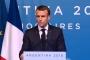 Macron sendika temsilcileriyle 'sarı yelekliler'i görüştü