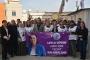 Tutuklu vekil Leyla Güven'le dayanışma büyüyor
