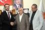 Şırnak'ta 22 yıl CHP il başkanlığı yapan Uğur 120 kişiyle AKP'ye geçti