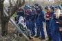 Kızılcaköy halkı: Tel örgüler sökülmeden gitmeyiz