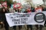 Kadınlar Türk-İş'e ve hükümete seslendi: Buyurun bu asgari ücretle siz yaşayın!