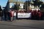 Emek Partisi Çiğli İlçe Örgütü Tariş mitingine çağrı yaptı