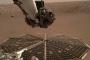 Mars'tan gelen ilk sesler kamuoyuyla paylaşıldı