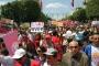 Tunus'ta 'kırmızı yelekliler'den protesto çağrısı