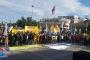 KESK'ten krize karşı miting: Güvenceli gelecek için mücadeleye