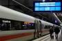 Almanya'da demir yolu çalışanlarından uyarı grevi