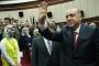 Erdoğan: Batı insan haklarında ikiyüzlü, biz başından beri neysek oyuz