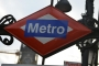 Madrid'de metro makinistleri greve çıktı