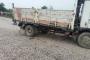 İşçileri taşıyan kamyon kaza yaptı: 30 işçi yaralandı