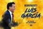 Villarreal'in yeni teknik direktörü Luis Garcia