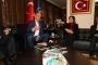 DİSK'ten Türk-İş'e asgari ücret ziyareti