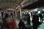 Sinyal arızası nedeniyle Marmaray seferleri yapılamıyor