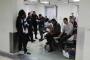 Gaziantep Polis Okulu'nda öğrenciler zehirlenerek hastaneye kaldırıldı