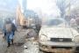 Azez'de bombalı araç saldırısı: 1 ölü, 20 yaralı
