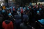 Elsel Armatür'deki işçi kıyımı fabrika önünde protesto edildi