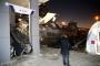 Ankara-Konya seferini yapan Yüksek Hızlı Tren kaza yaptı