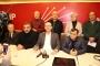 CHP Balıkesir il örgütü, İYİ Parti ittifakına tepki gösterdi