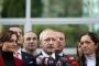 CHP Genel Başkanı Kemal Kılıçdaroğlu, DİSK'i ziyaret etti