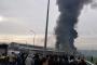 Arnavutköy'de fabrikada çıkan yangın söndürüldü