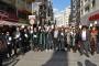 İzmir Barosu insan hakları için sokağa indi