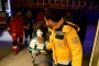 Siirt'te operasyona giden 10 asker, buzlanma nedeniyle düşüp yaralandı