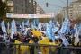 Diyarbakır'da emekçiler krizin yüküne karşı alana çıktı