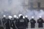 Brüksel'de göçmen karşıtı gerginlik