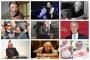 2018'de hayatını kaybeden 50 önemli isim