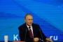 Putin: ABD'nin geri çekildiğine dair henüz bir belirti yok