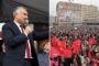 Adana'da CHP'li Zeydan Karalar'ı bekleyen sorunlar