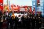İstanbul'da binler krizin faturasını reddetmek için mitingde buluştu